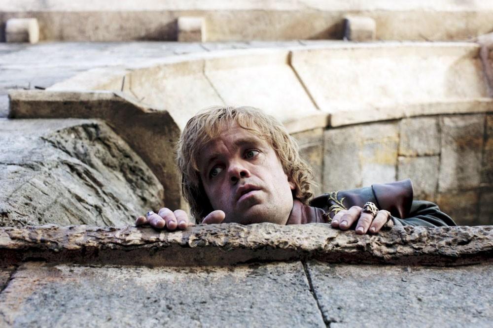 Game of Thrones saison 1 (2011)