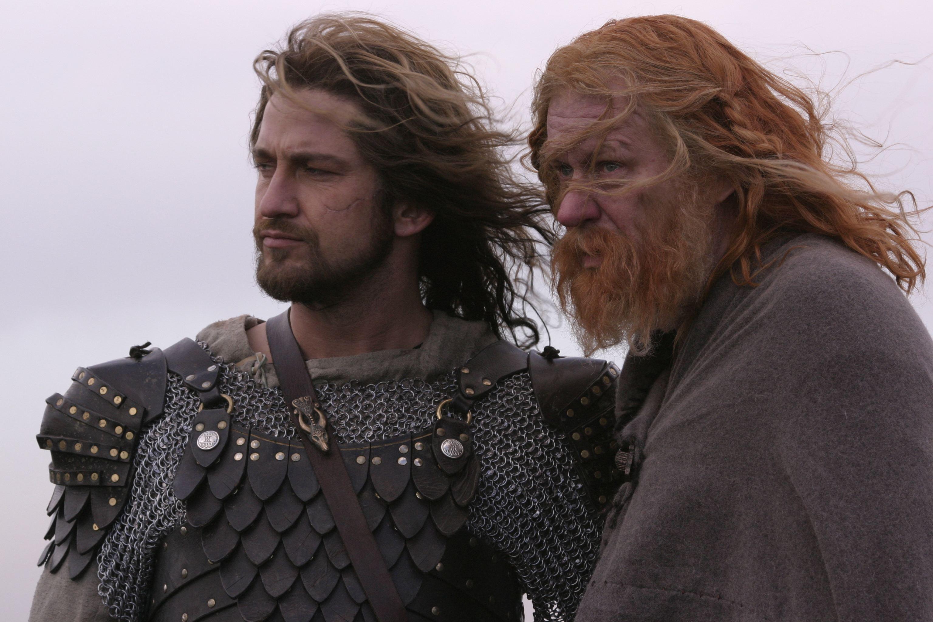 beowulf la légende viking