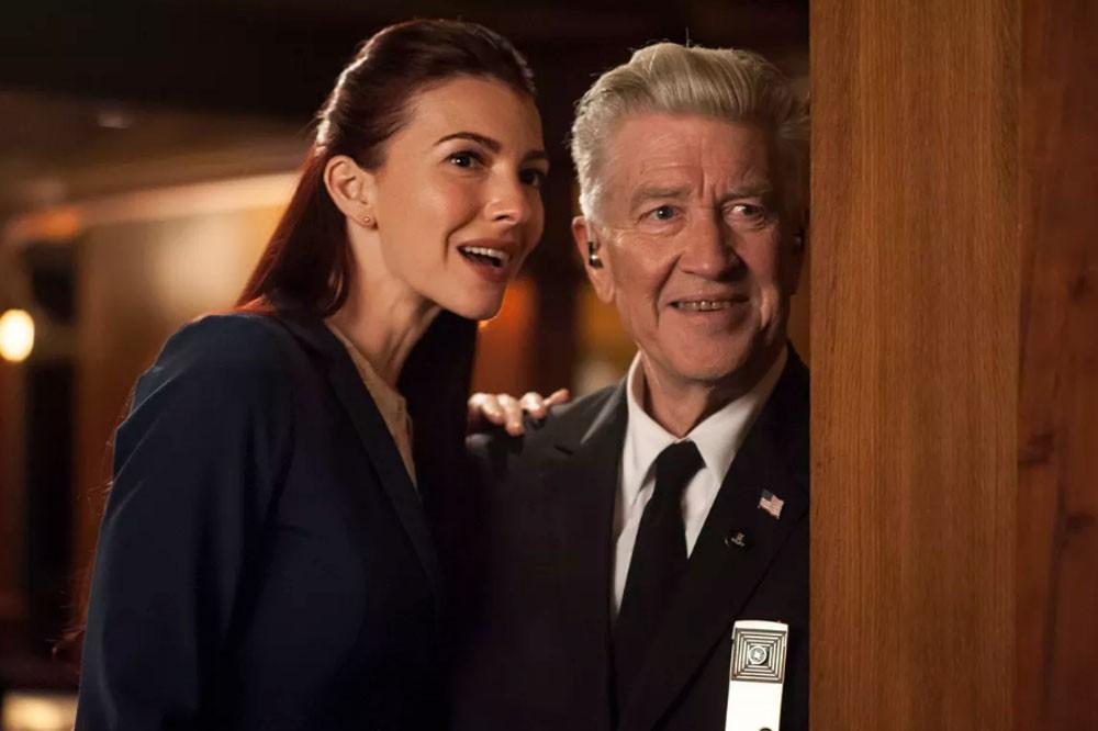 Twin Peaks : the Return (2017)