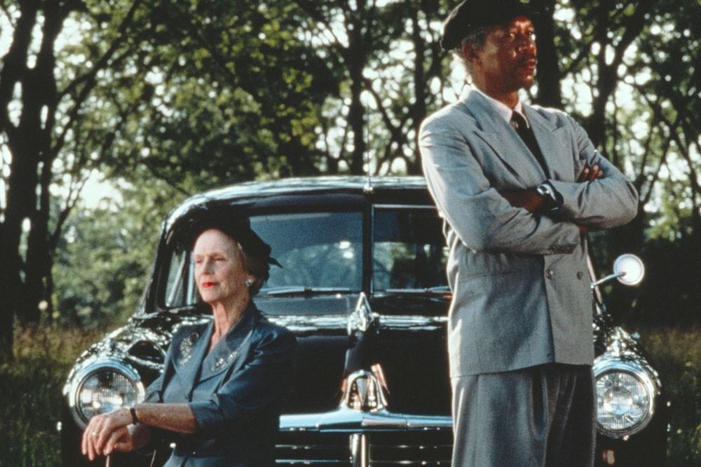 Miss Daisy et son chauffeur (1989)