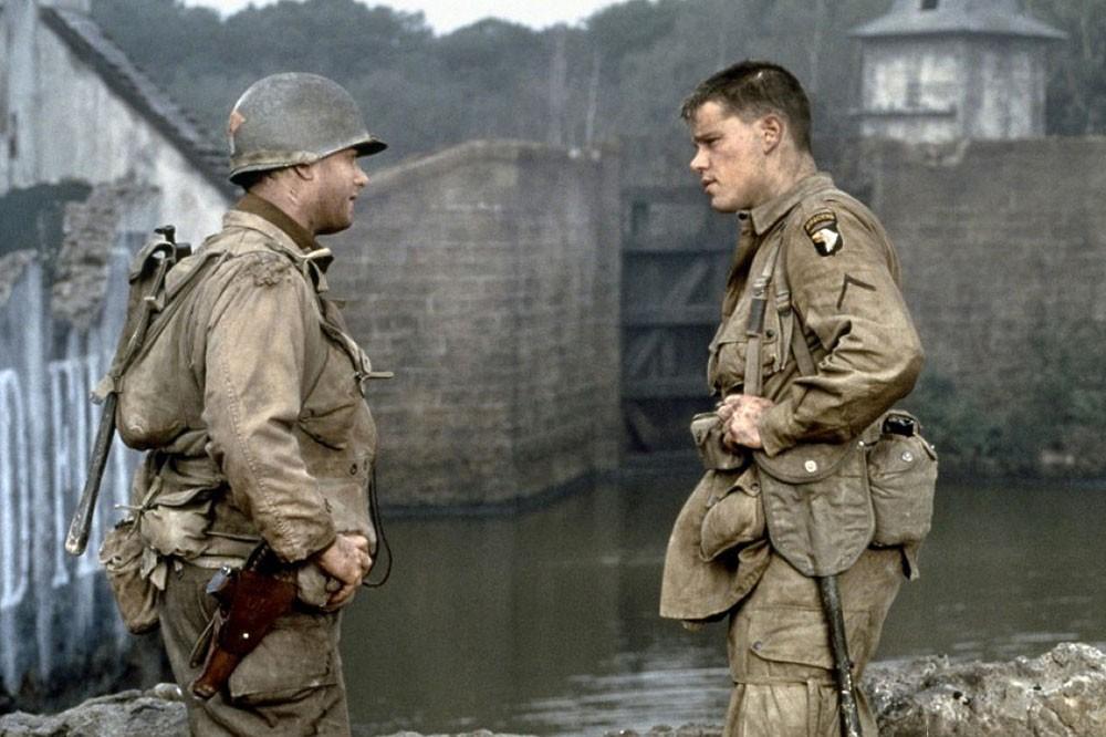 Il faut sauver le soldat Ryan (1998)