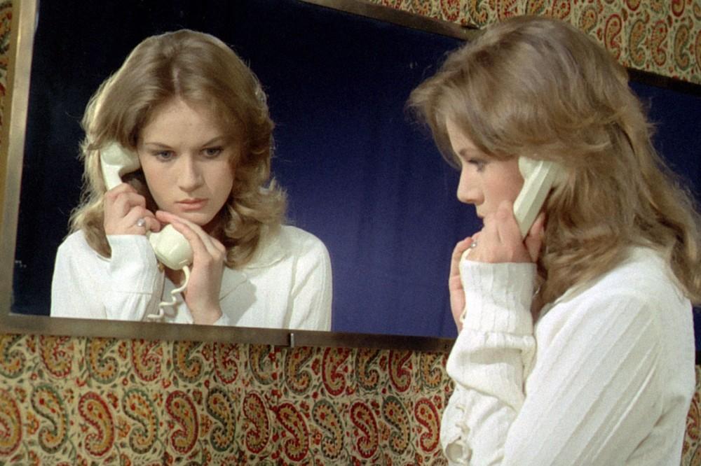 Sans mobile apparent (1971)