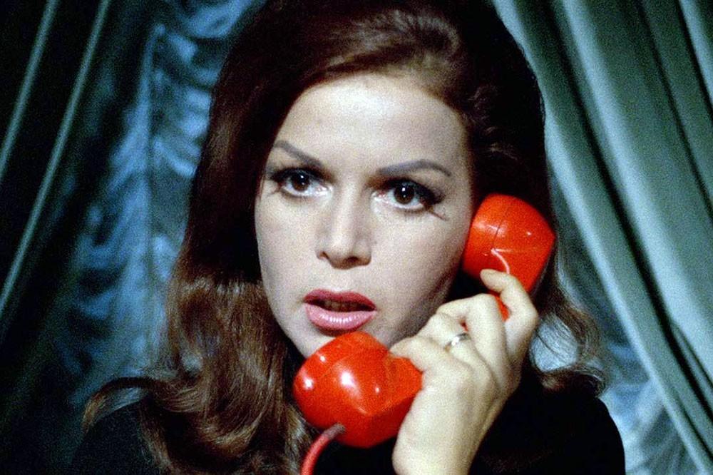 Six femmes pour l'assassin (1964)
