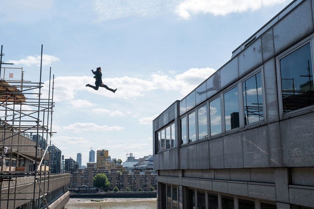 Mission impossible - Fallout (2019)