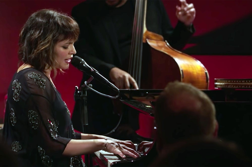 Norah Jones - Live at Ronnie Scott's (2018)