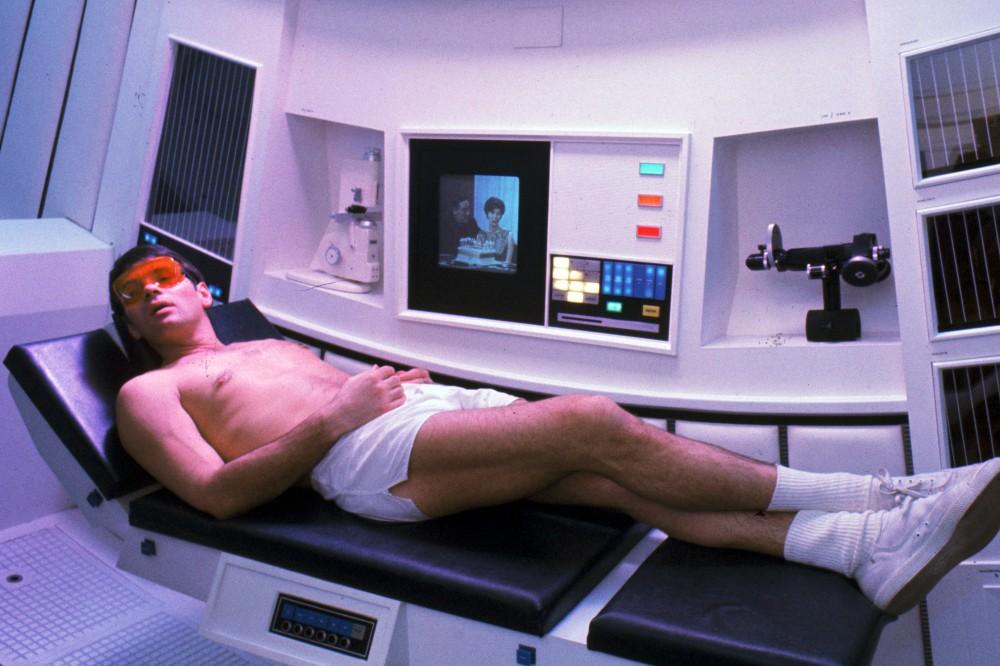 2001, l'odyssée de l'espace (1968)