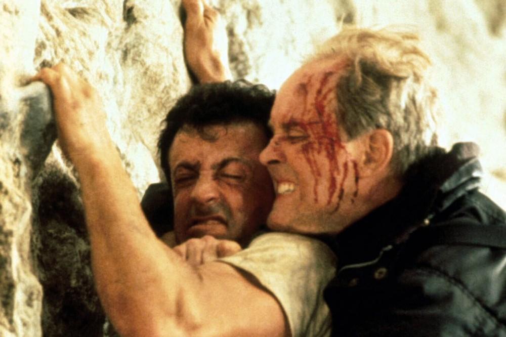 Cliffhanger (1993)
