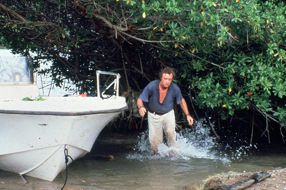 L'île sanglante (1980)