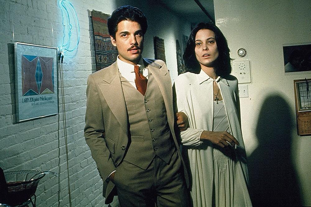 La sentinelle des maudits (1977)