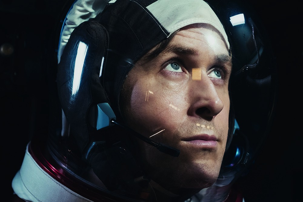 First Man : le premier homme sur la Lune (2018)
