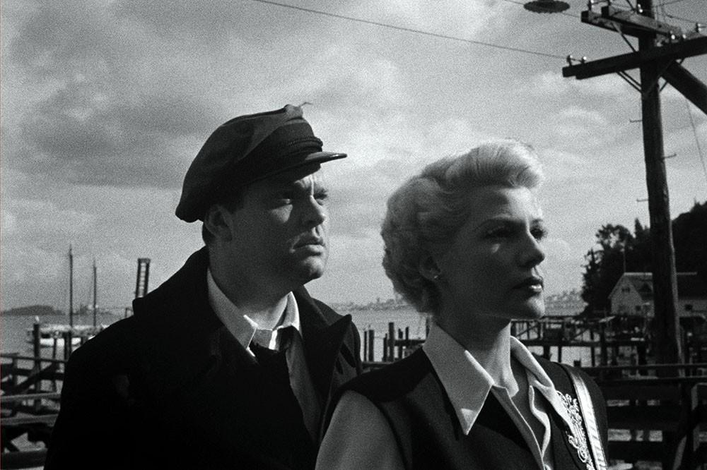 La dame de Shanghaï (1947)