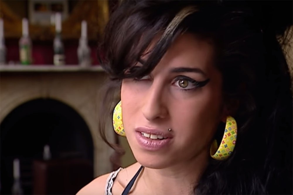 Amy Winehouse : Back to Black - The Real Story Behind the Modern Classic (2018)