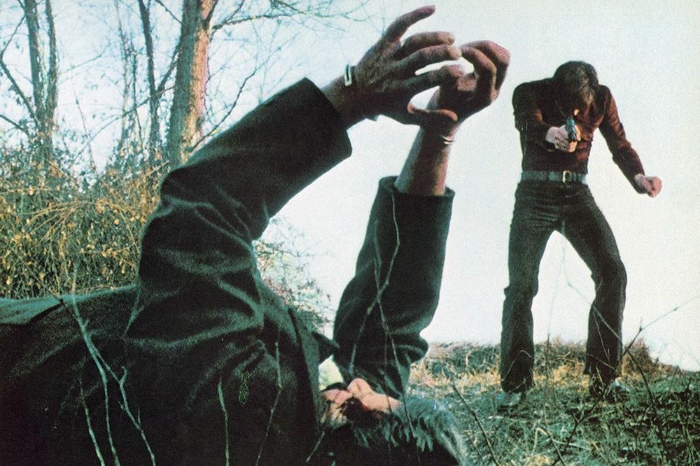 La poursuite implacable (1973)