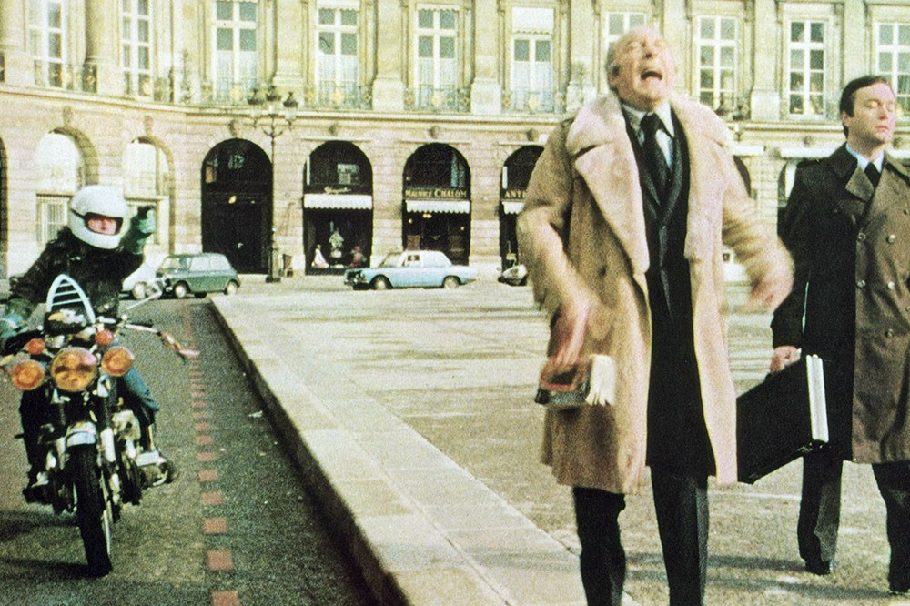 La poursuite implacable (1973)