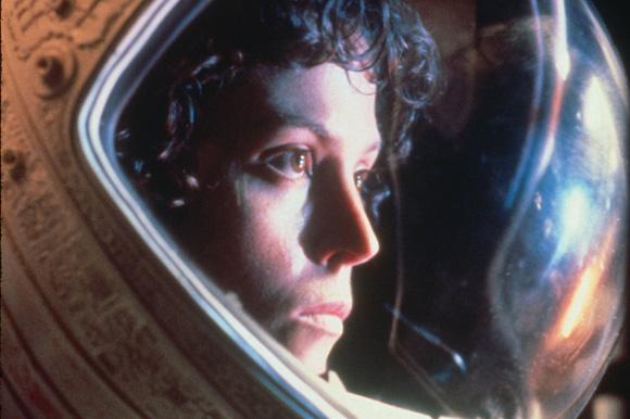 Alien, le huitième passager (1979)