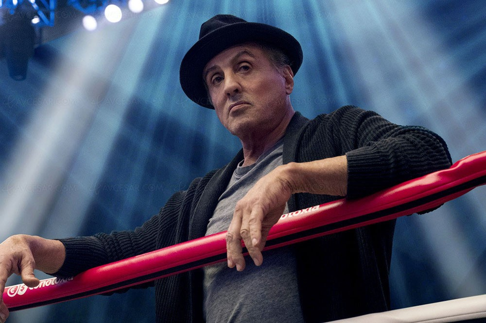 Creed II (2019)