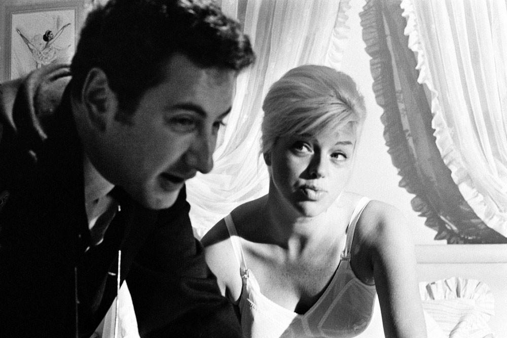 West 11 (1963)