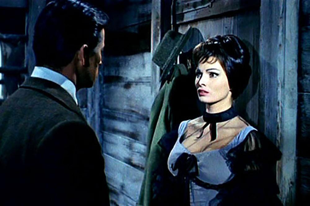 Le moulin des supplices (1960)
