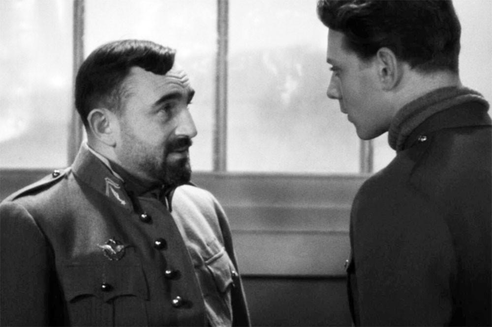 L'équipage (1935)