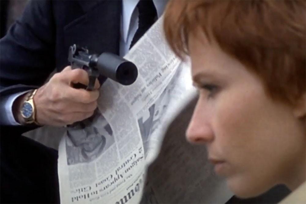 Folle à tuer (1975)