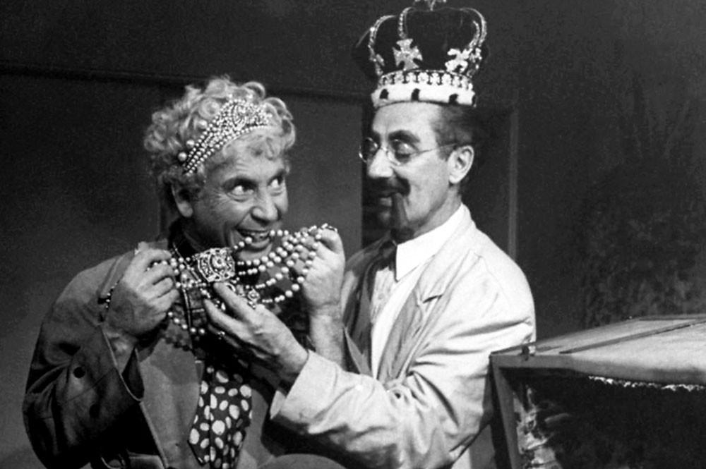 Une nuit à Casablanca (1946)