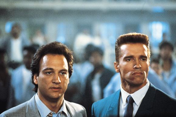 Double détente (1988)