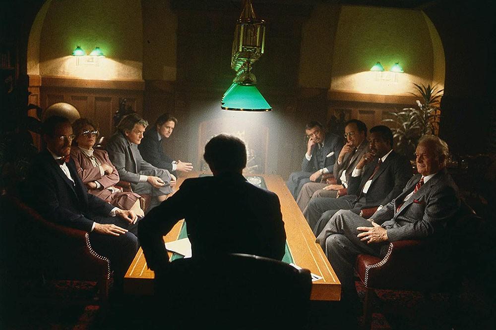 La nuit des juges (1983)
