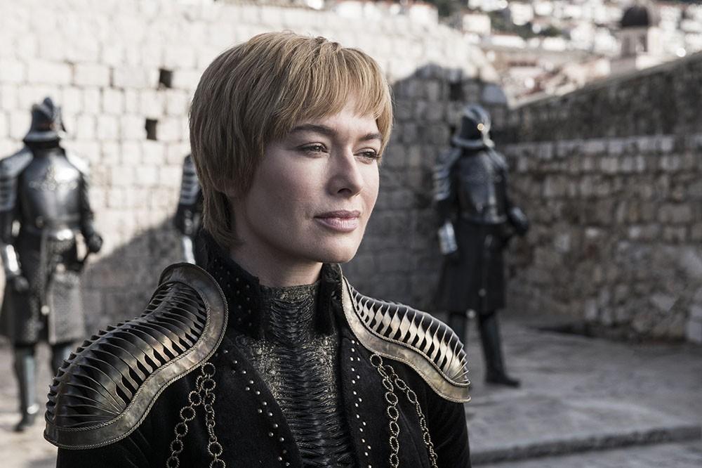 Game of Thrones saison 8 (2018)