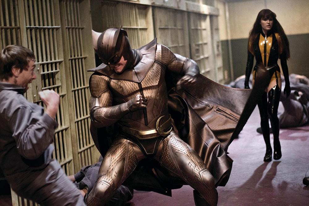 Watchmen : les gardiens (2009)
