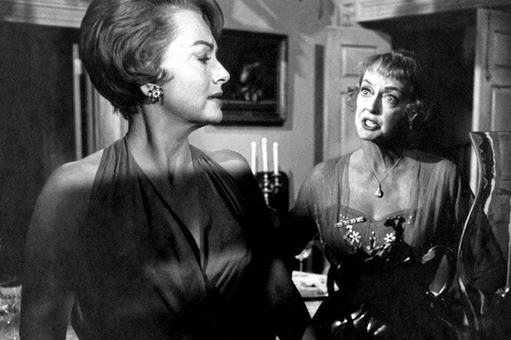 Chut... chut… chère Charlotte (1964)