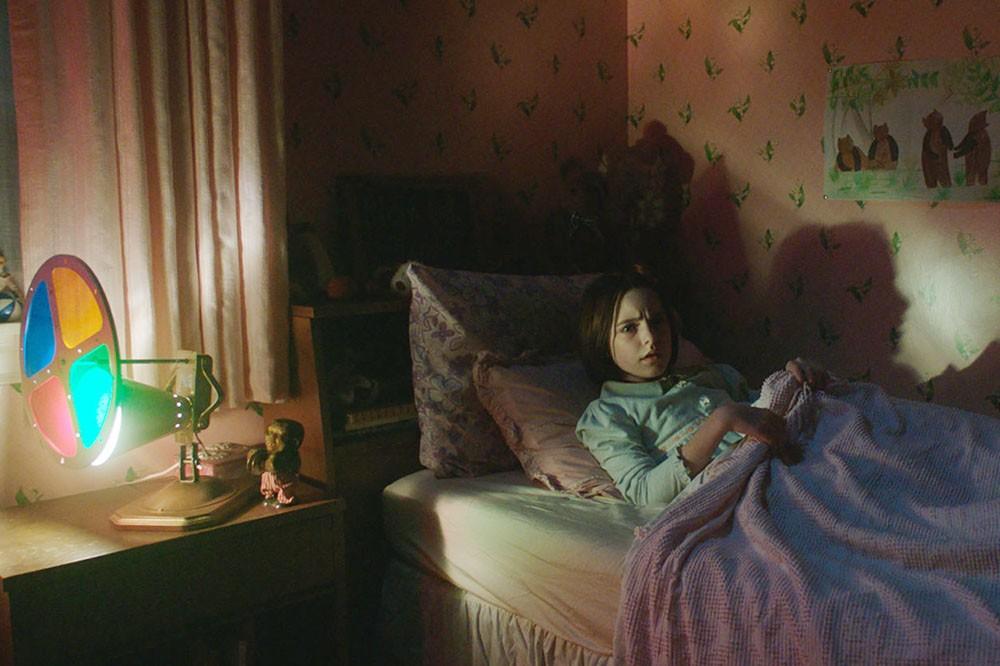 Annabelle, la maison du Mal (2019)