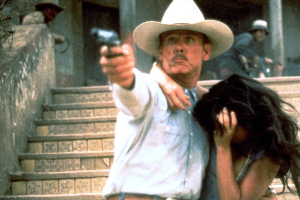 Extrême préjudice (1987)