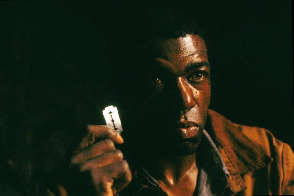 Mississippi Burning (1989)