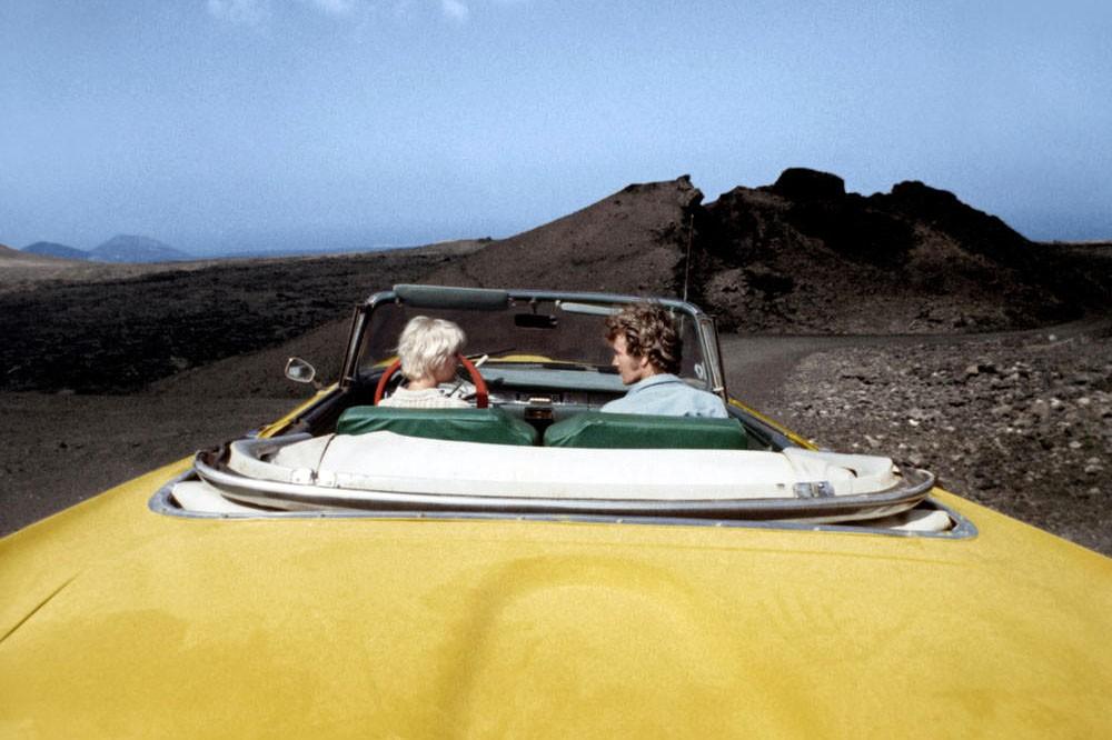 La route de Salina (1970)