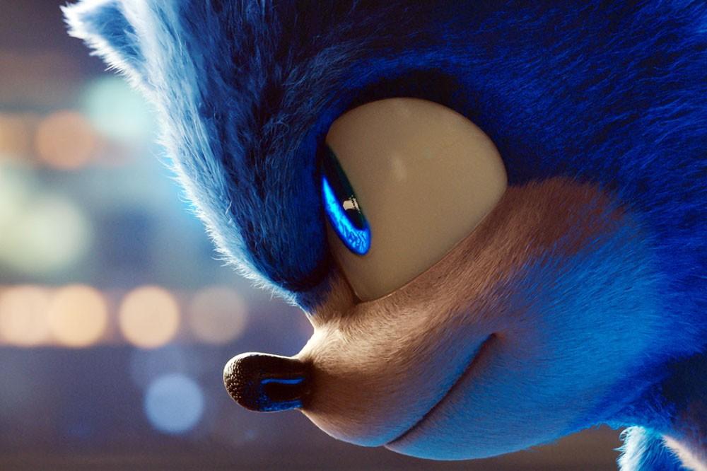 Sonic, le film (2020)