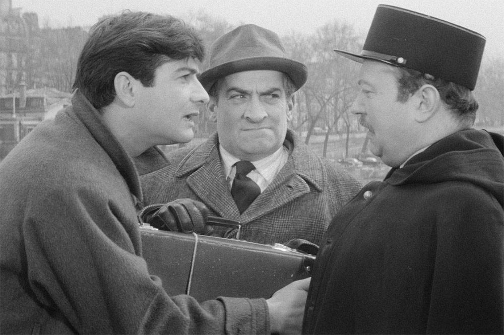 Le Diable et les 10 commandements (1962)