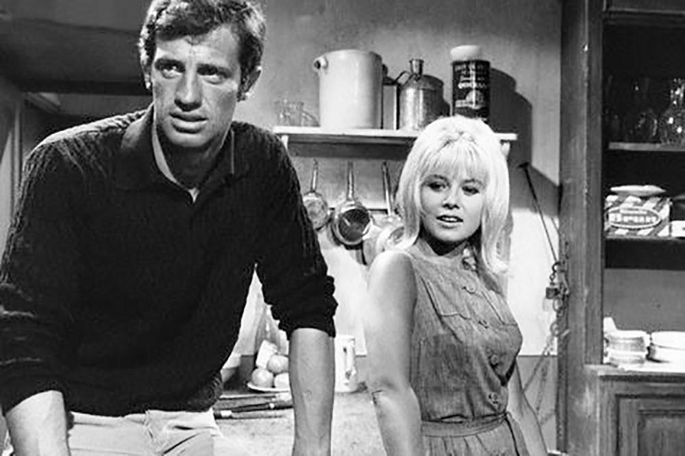 Par un beau matin d'été (1965)