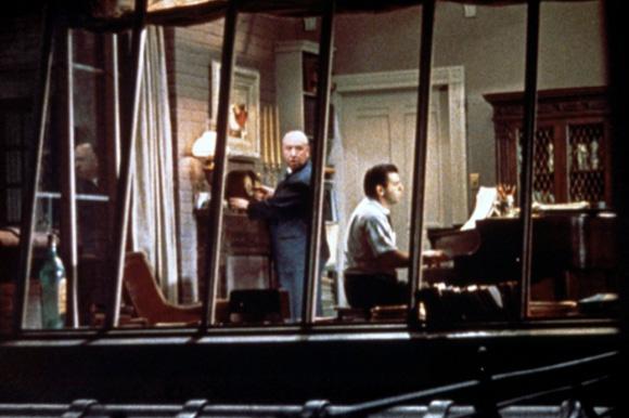 Coffret Alfred Hitchcock, les classiques (1955)