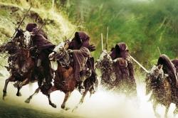 Trilogie Le seigneur des anneaux - Lacommunauté de l'anneau (2001)