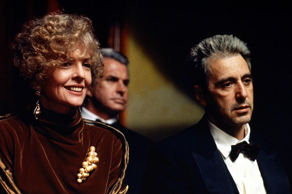 Le parrain III épilogue : la mort de Michael Corleone (1990)