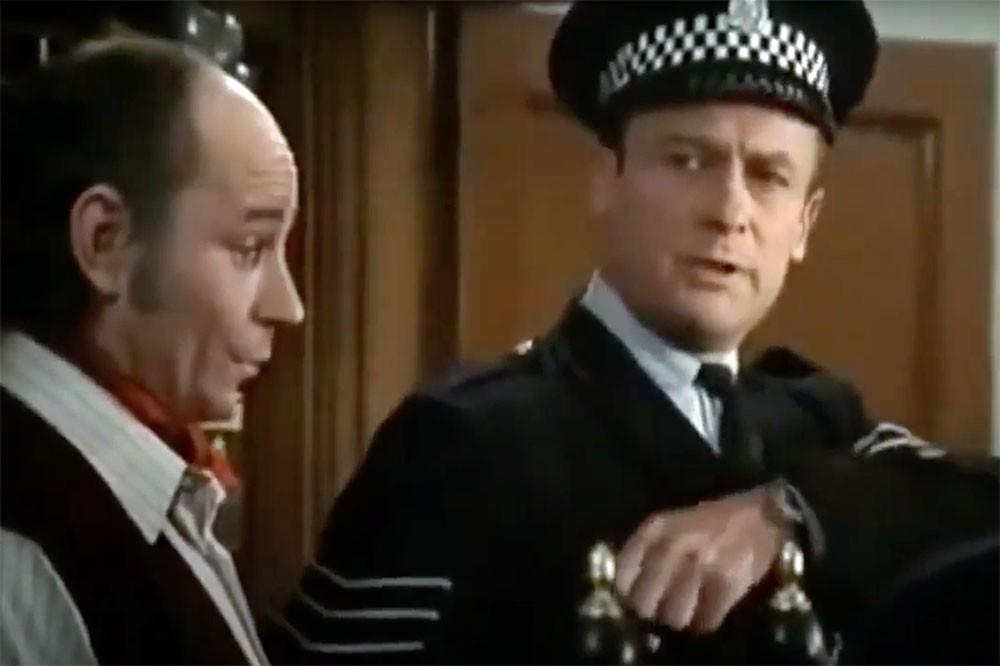 The Wicker Man (1977)