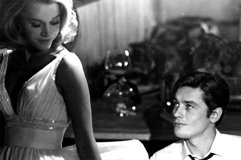 Les félins (1964)