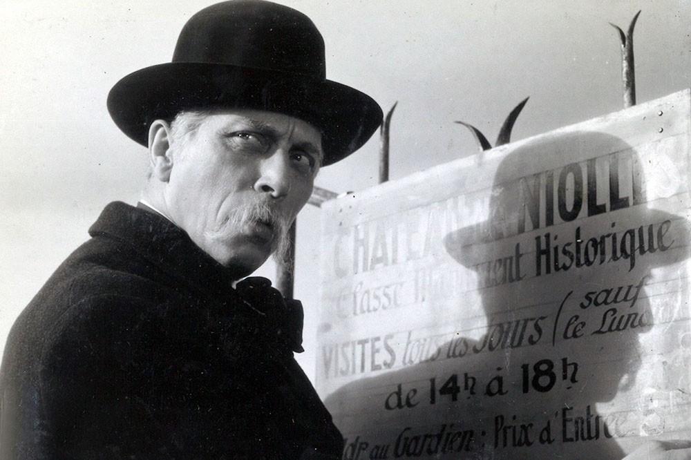 Copie conforme (1947)