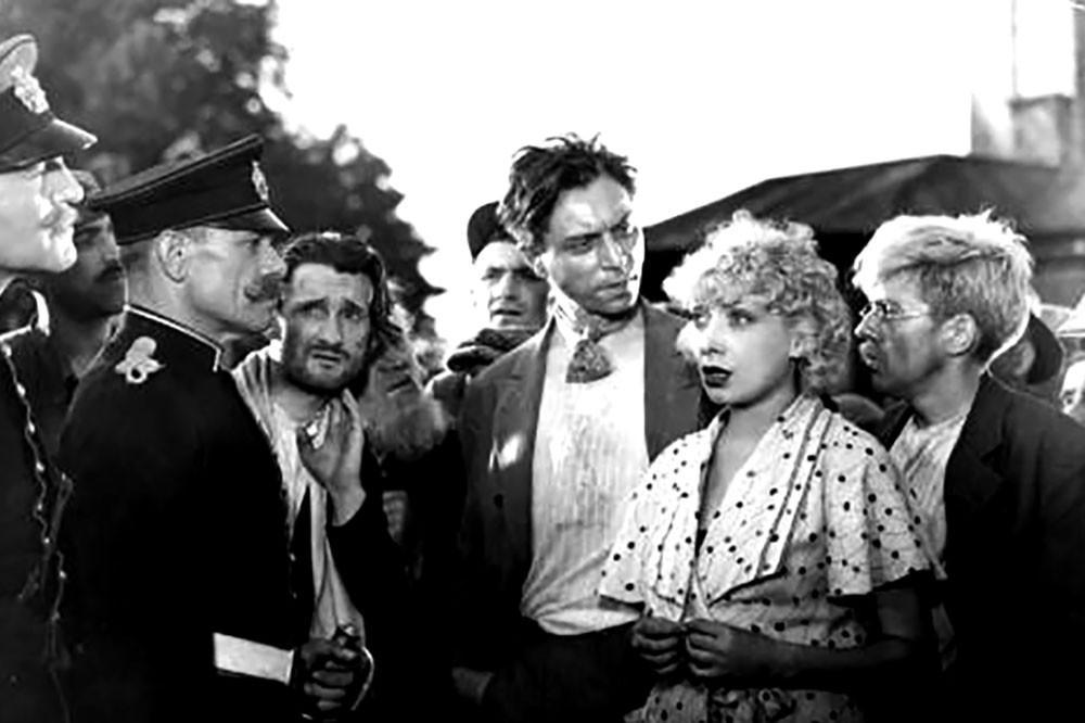 Les bas-fonds (1936)