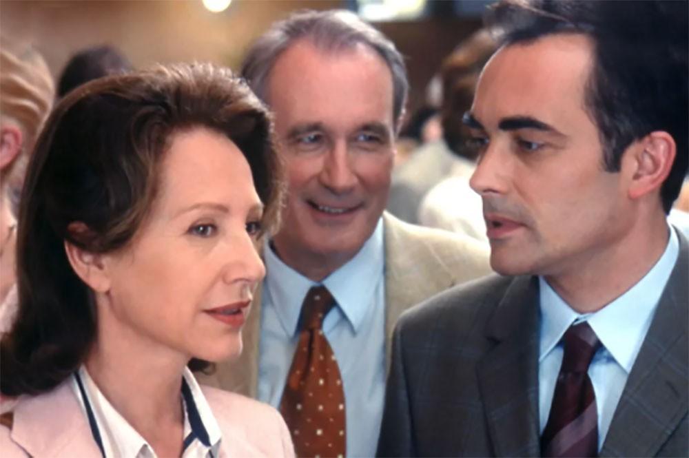 La fleur du Mal (2003)