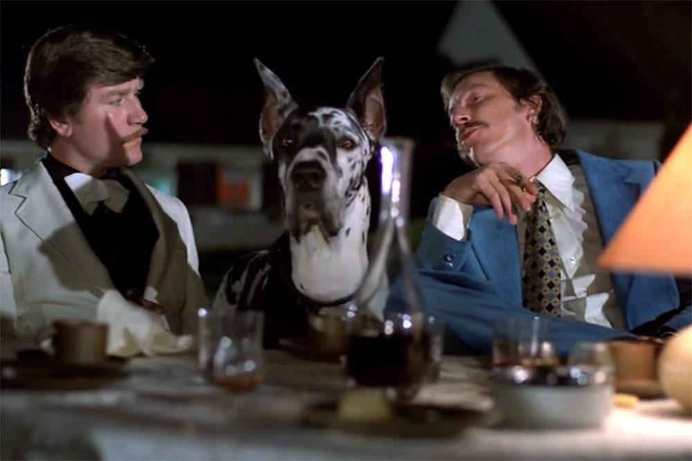 Les chiens (1979)