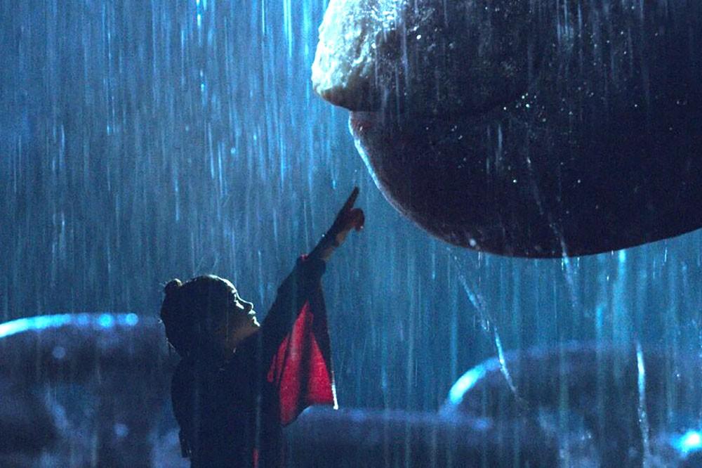 Kong Vs Godzilla (2021)