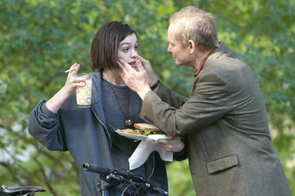 Rachel se marie (2008)