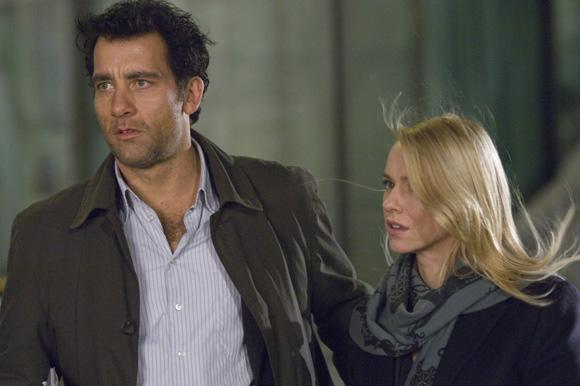 L'enquête (2009)