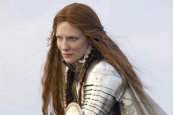 Elizabeth, l'âge d'or (1998)